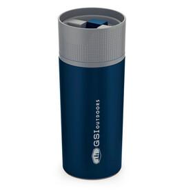 GSI Glacier Stainless Commuter Mug 500ml blue
